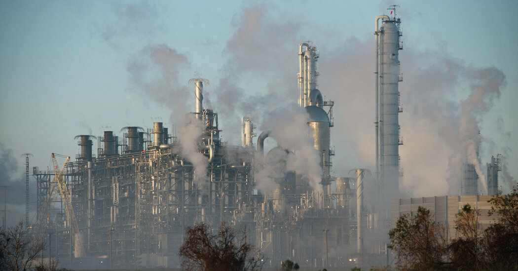 bruising diminished future oil industry