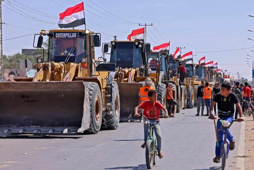 cairo construction hub cch egypt