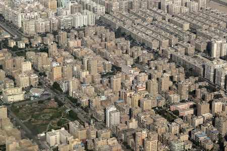 cairo retail market
