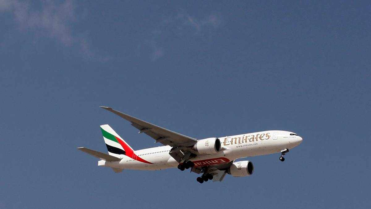 capacity chief officer emirates winter