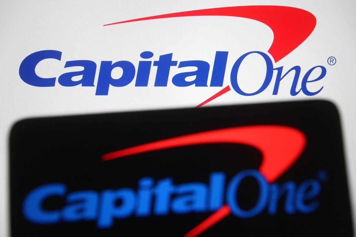 capital stock around lower via