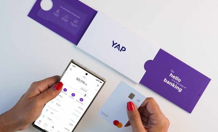 card, yap, virtual, users, features,