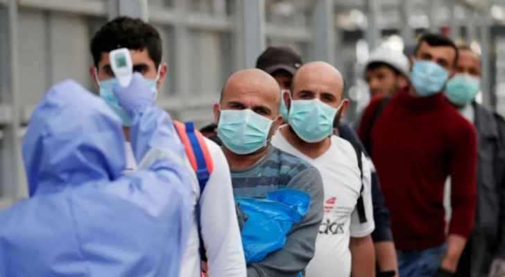 cases, palestine, coronavirus, were,