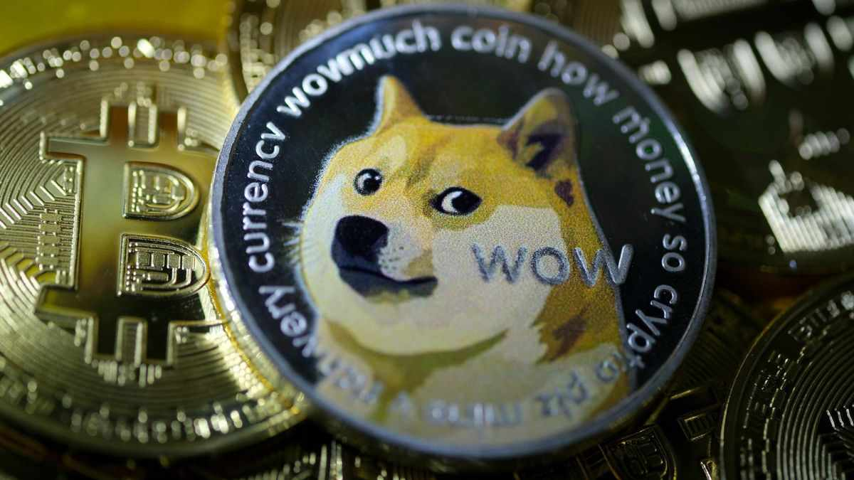 cents barrier dogecoin pthe