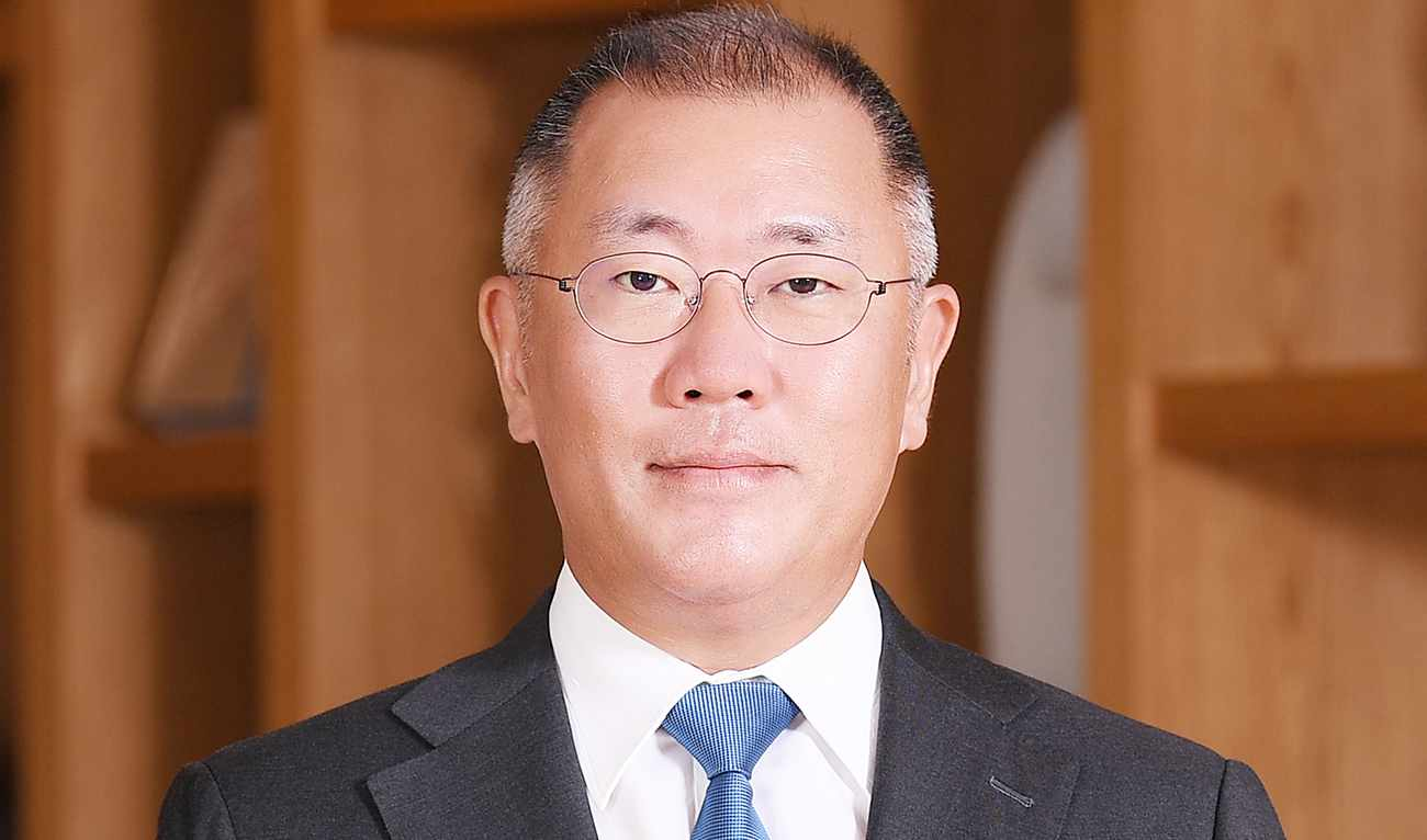 chairman chung motor