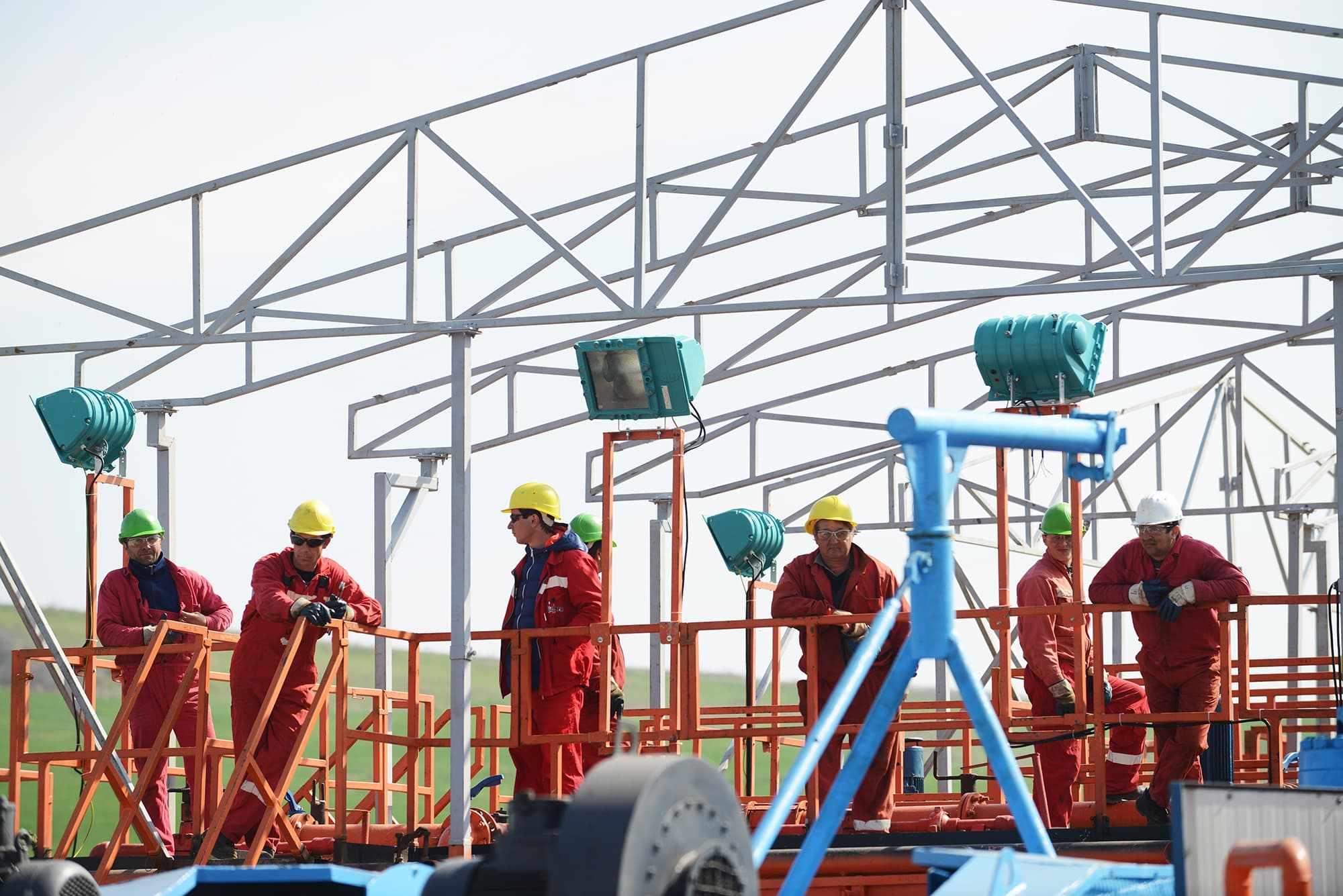 chevron oil results profit recovery