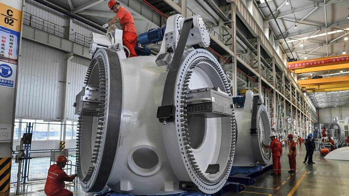 china biden inconvenient energy truth