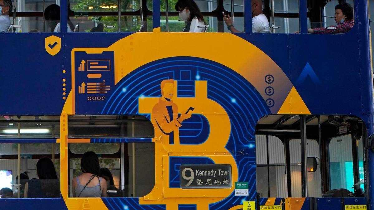 china bitcoin slump cryptos payments