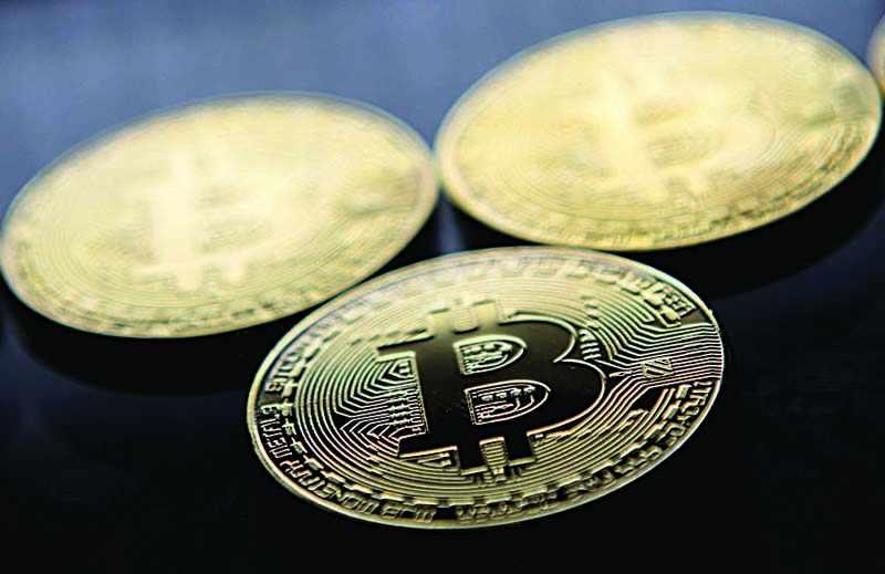 china bitcoin tumbles warning country