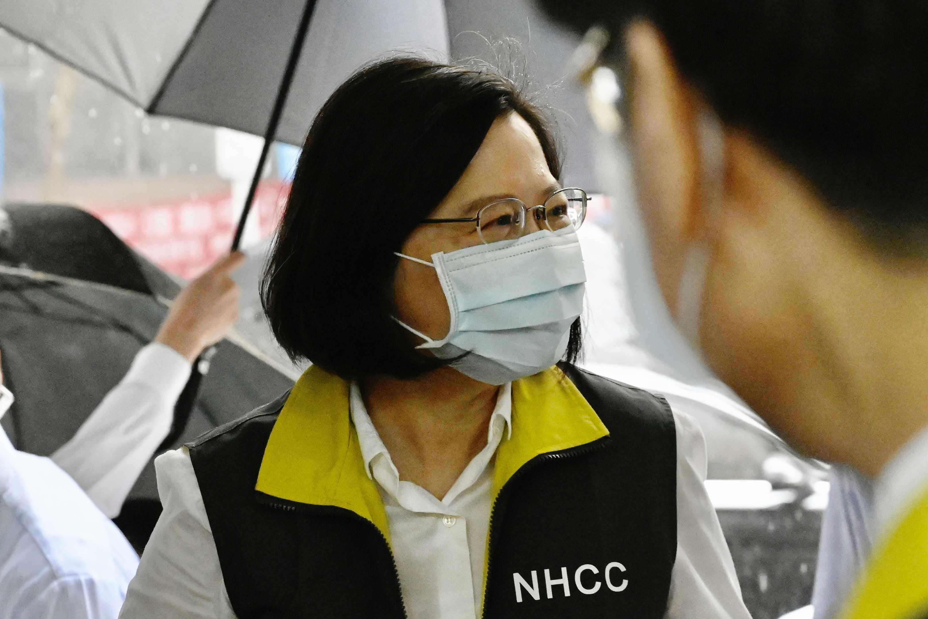 china covid-vaccine percent taiwanese covid
