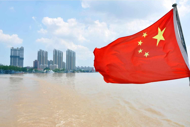 china crypto miners qinghai province