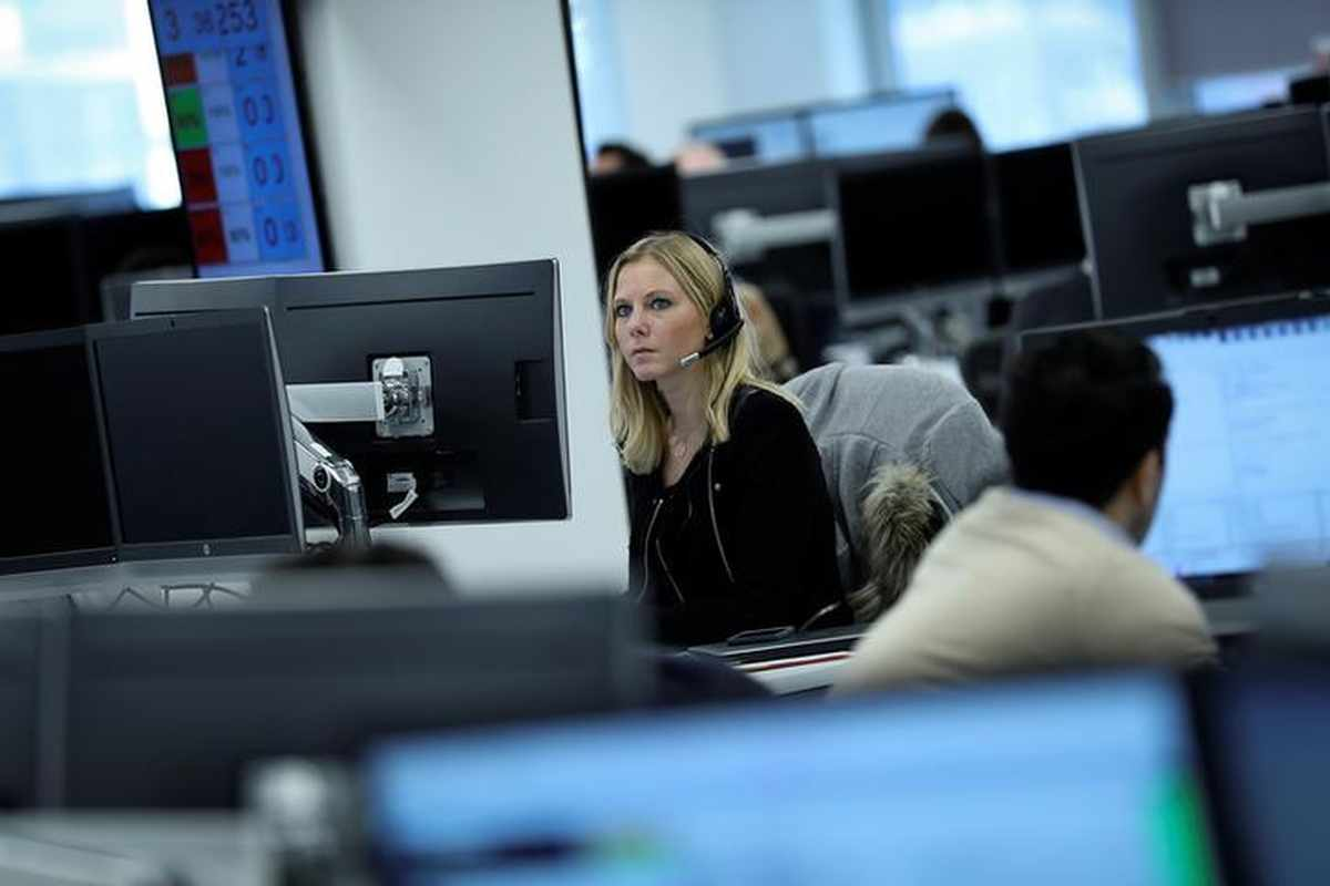 china earnings stocks packed stock