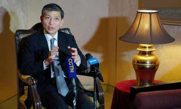 china egypt liqiang trade relations