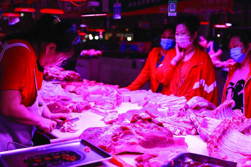 china factory prices consumers soar