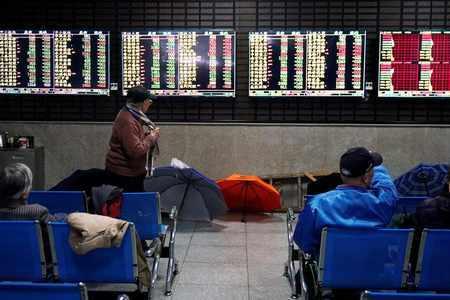 china gains hoist