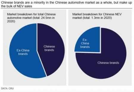 china global expansion tremendous consequences