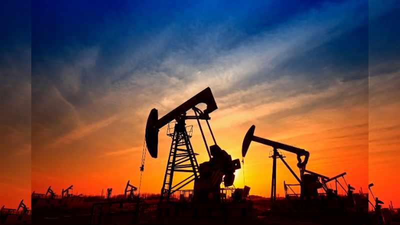 china india oman crude oil