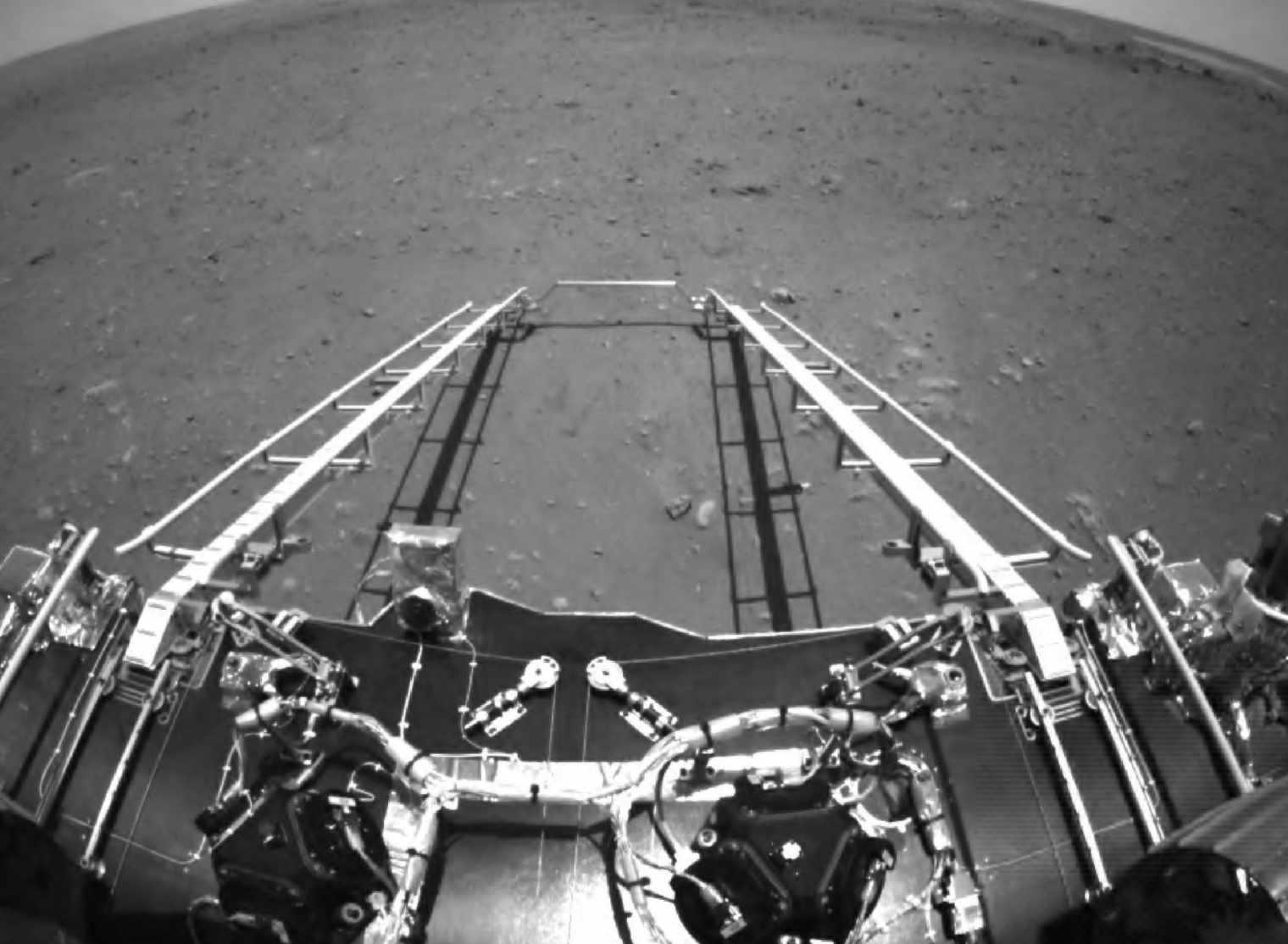china mars planet ground chinese