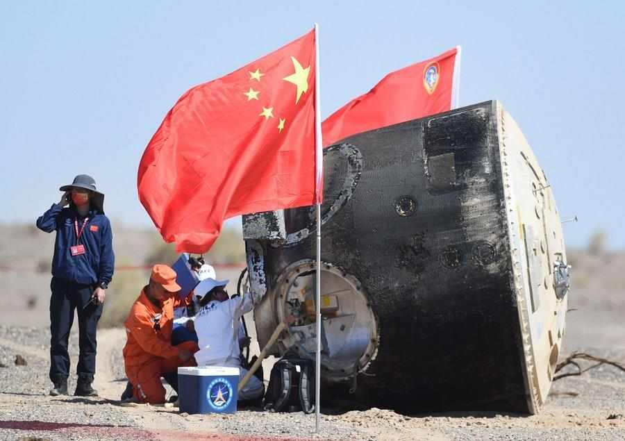 china, mena, space, crew, program,