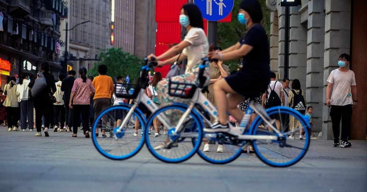 china population census growth