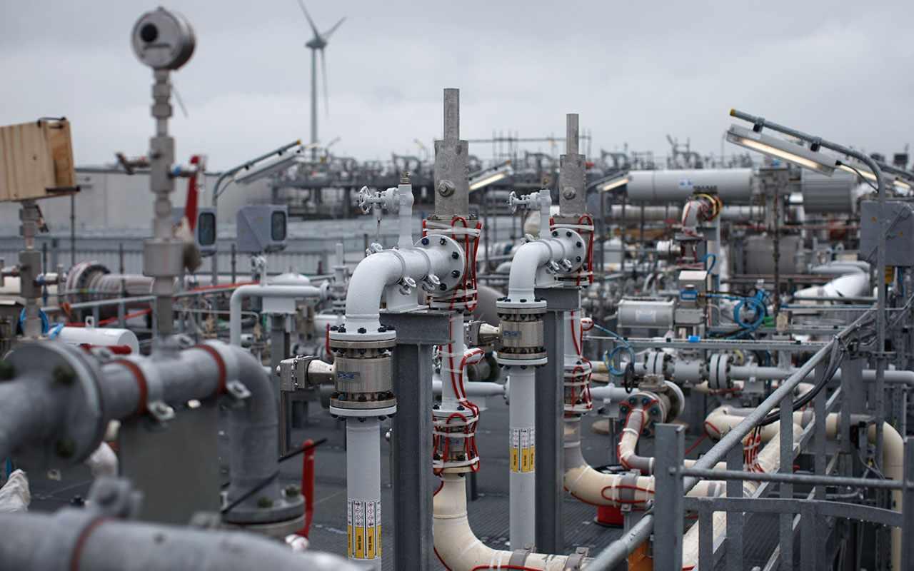 china taqa southern power grid