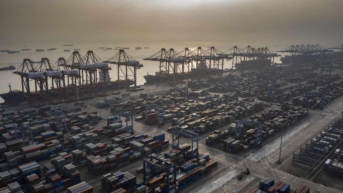 china trade war chinese though