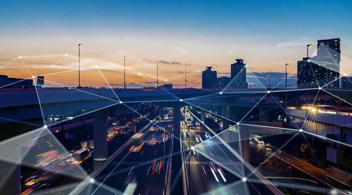cities urban intelligence data run