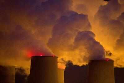 climate talk growth carbon emissions