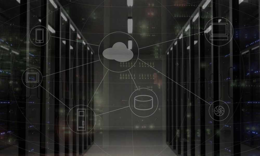 cloud report technology illustrates continue