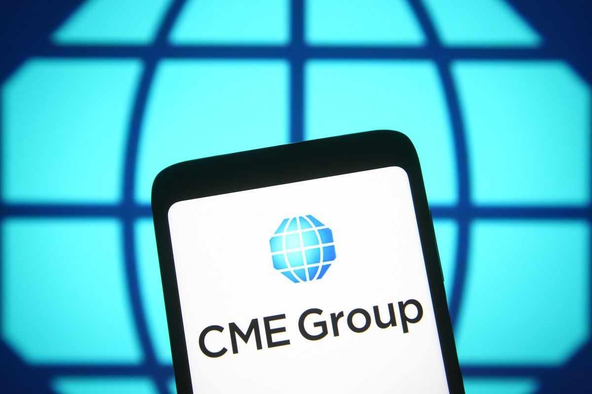 cme group stock exchange basis