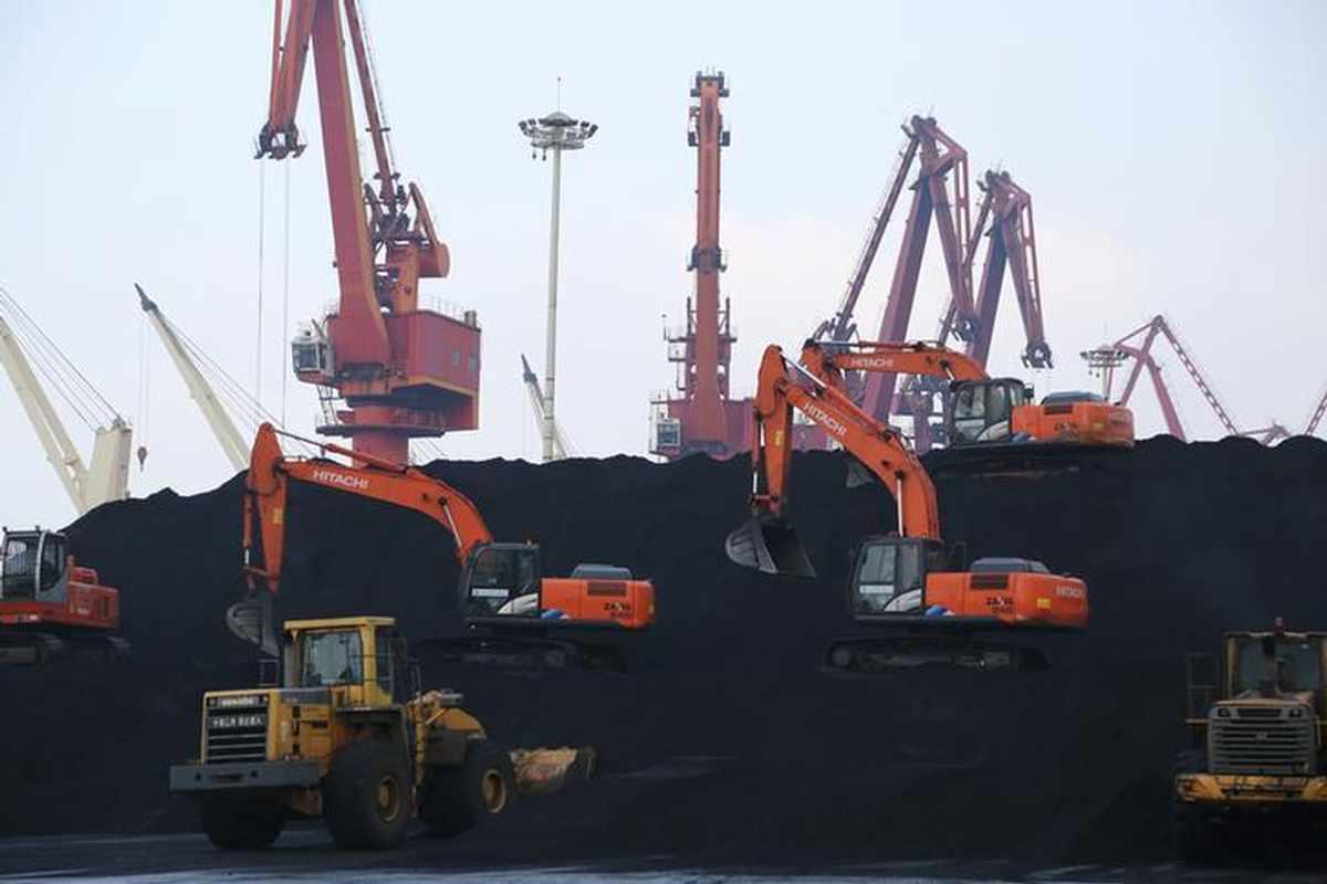 coal, breakingviews, pledge, china,