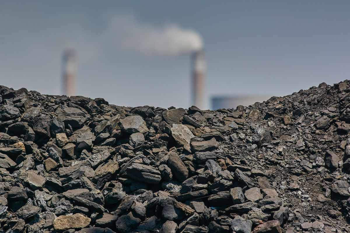 coal, power, history, fired, plants,