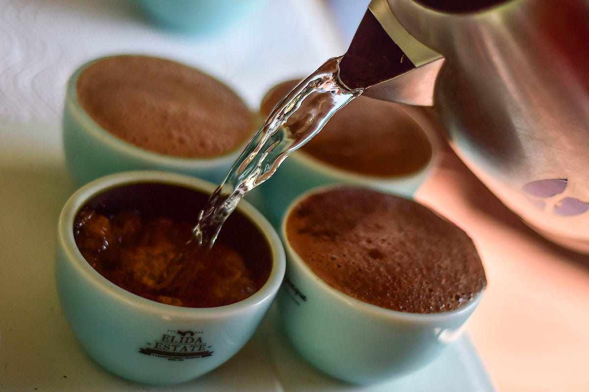 coffee stock prices brazil getty