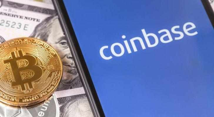 coinbase cryptocurrency stock went wrongplease