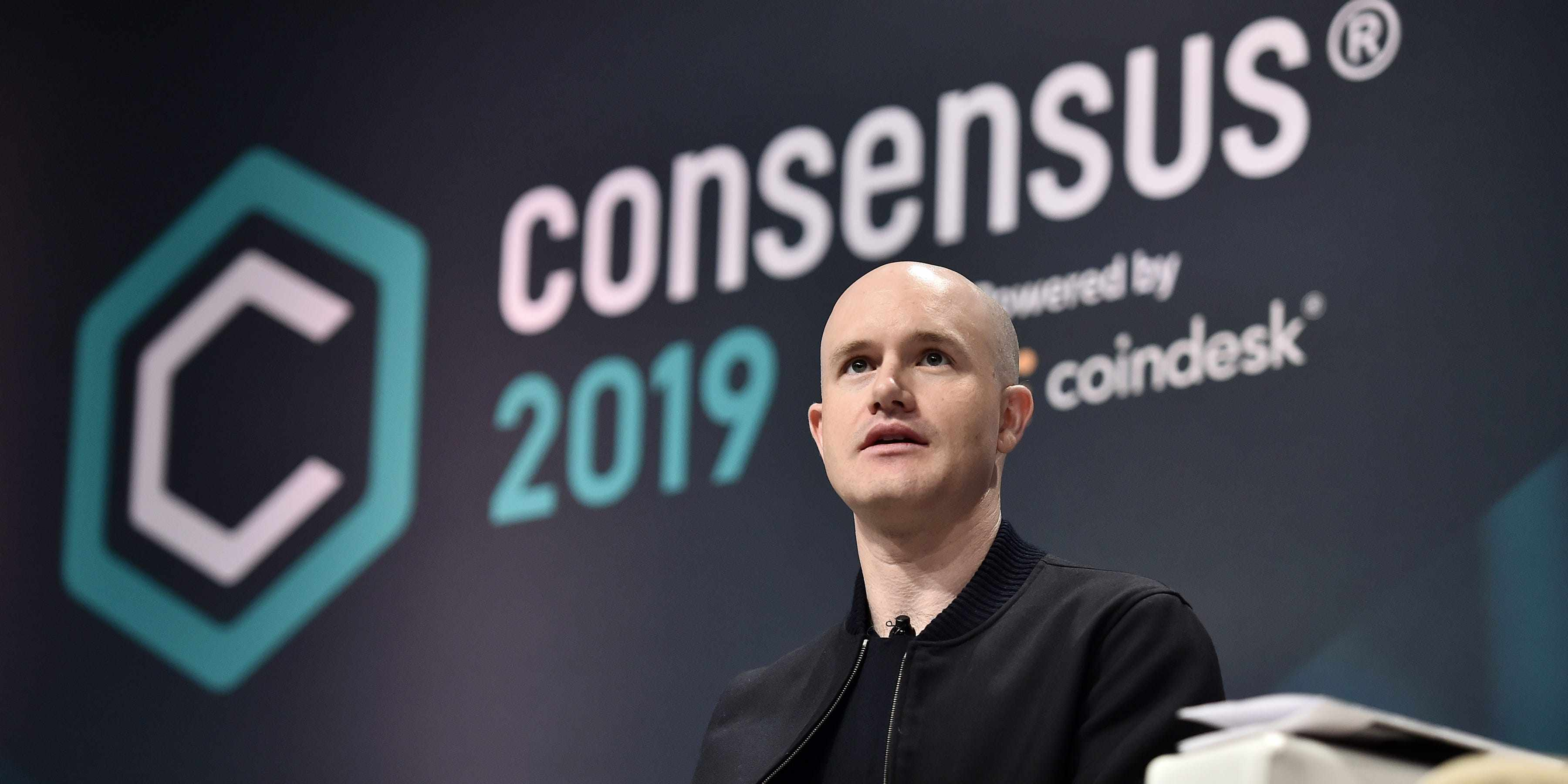 coinbase valuation bitcoin report soars