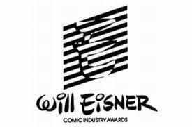comics honors eisner awards virtual