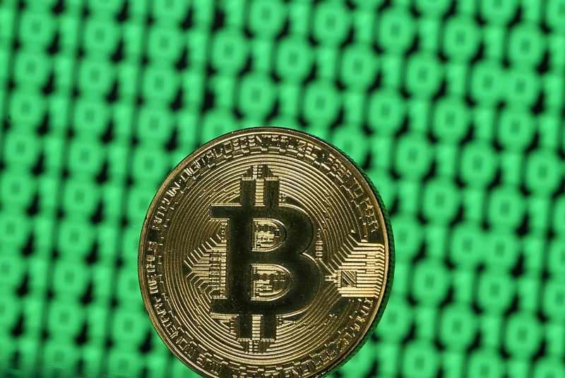 companies trusts etps bitcoin