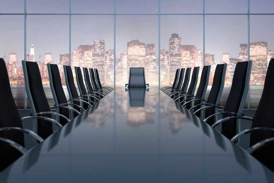 company boards investigations board governance