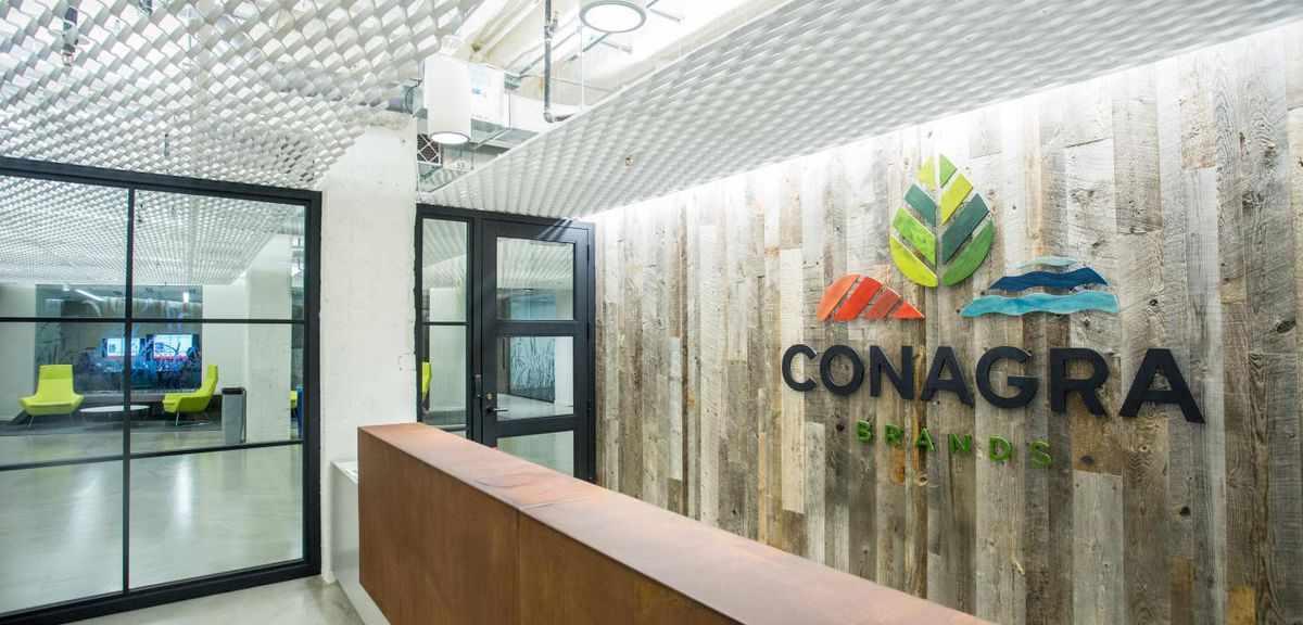 conagra brands demands ryder continuous