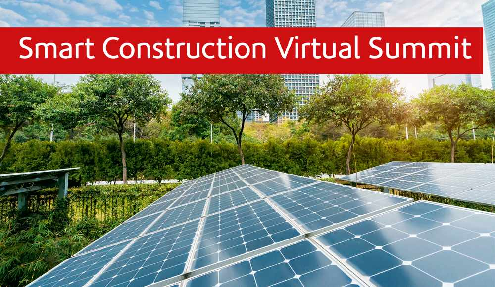 construction virtual meed event project