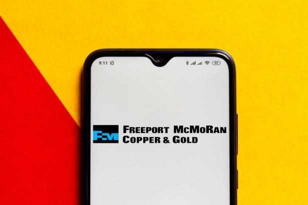copper, mcmoran, freeport, hit, highs,