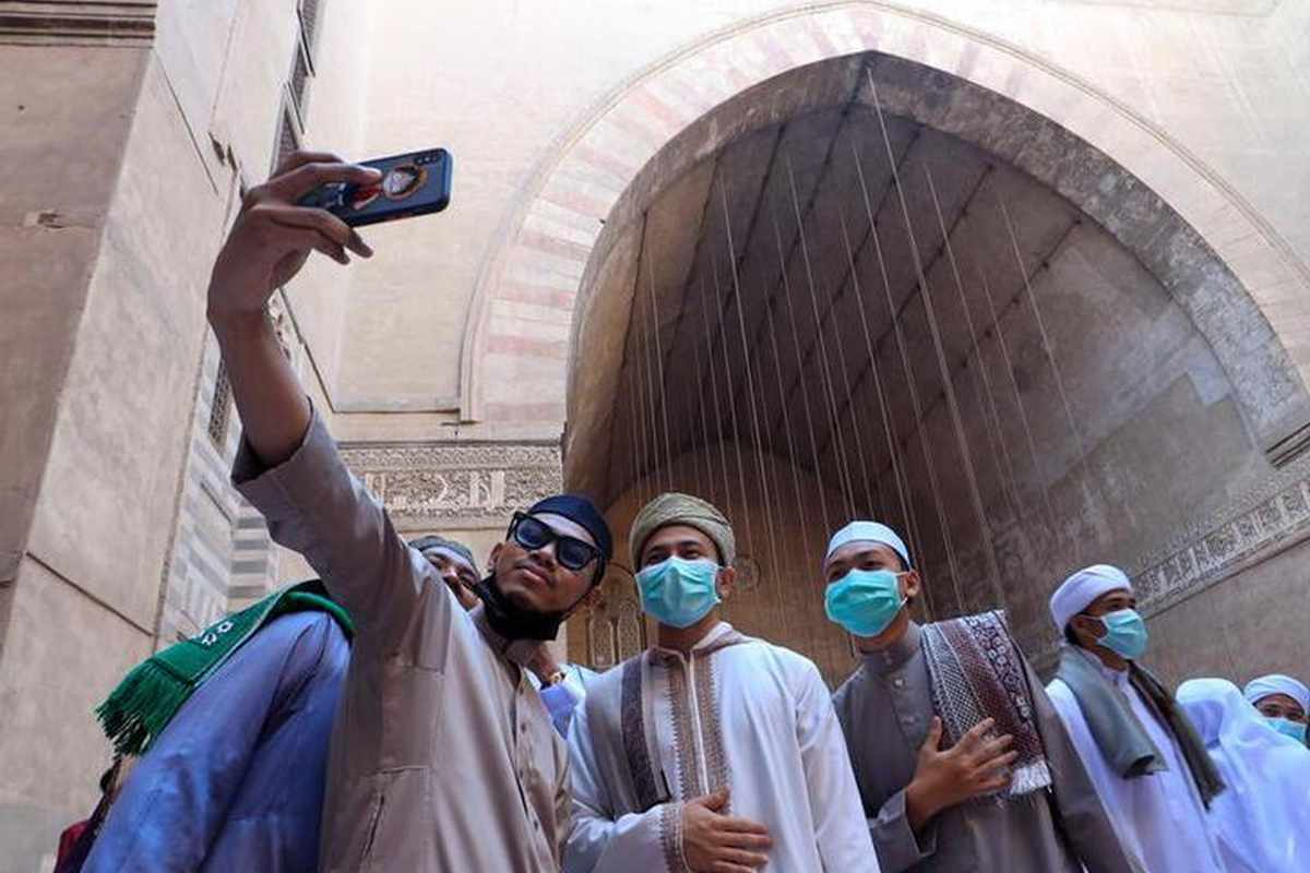 coronavirus cases egypt noted