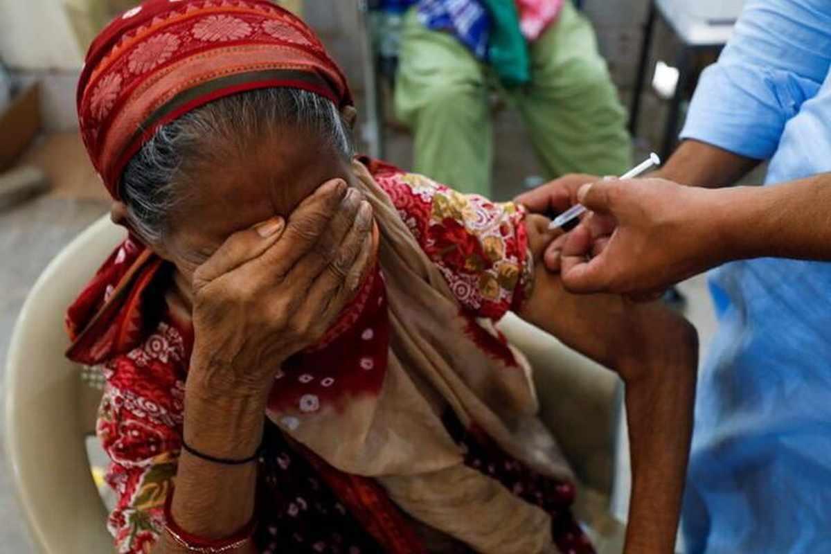 coronavirus death biden indian