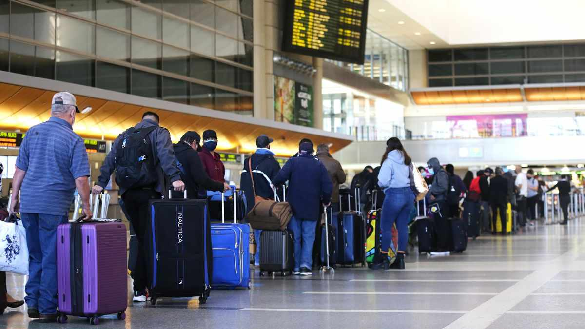 coronavirus travelers report cdc international