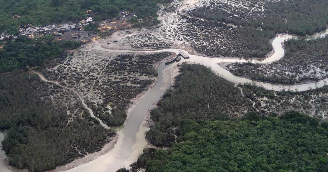 court shell britain oil spills