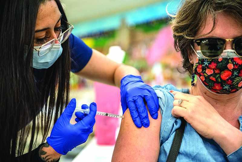 covax inks doses moderna vaccine