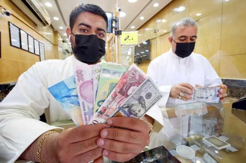 crisis government kuwait