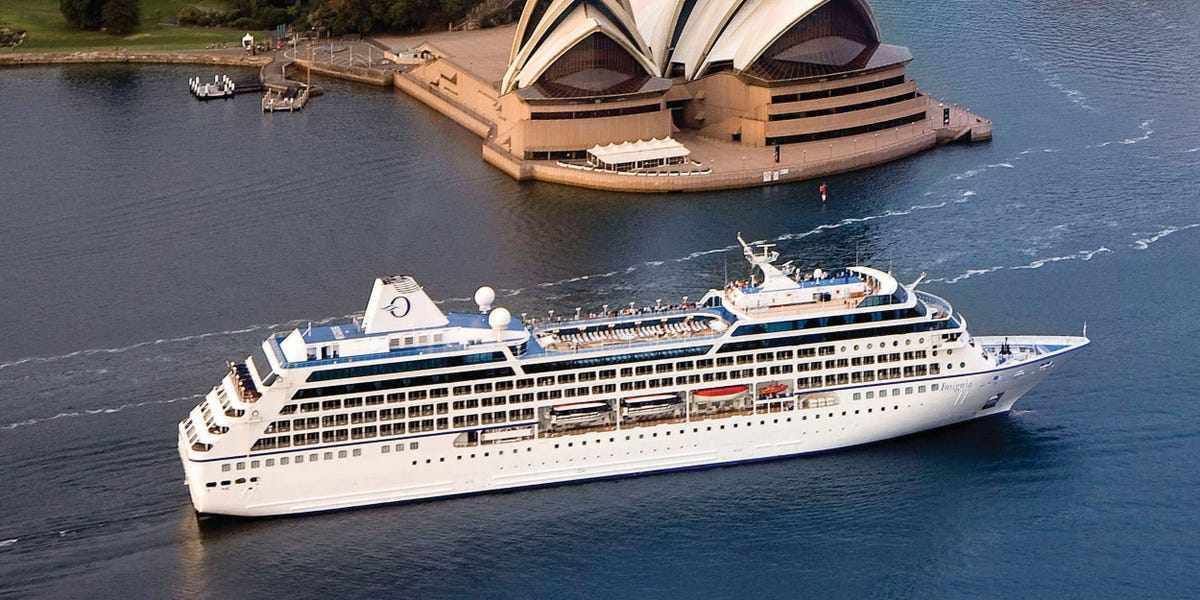 cruise global board oceania cruises