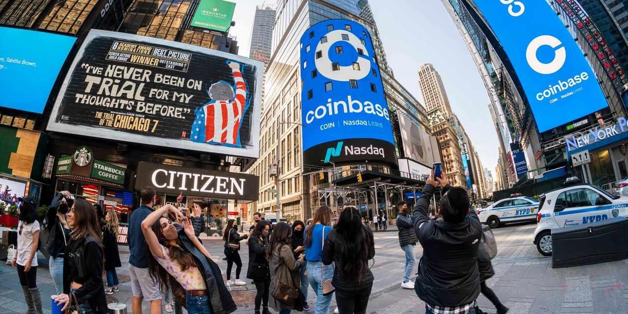 crypto coinbase provider teams