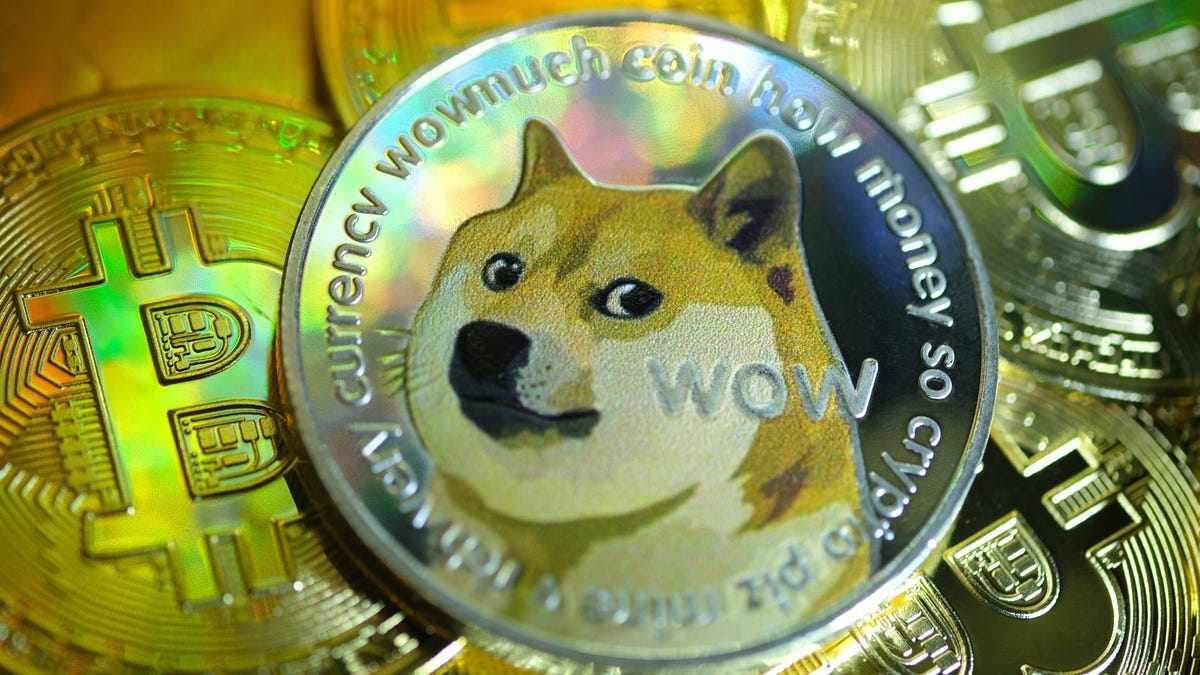 crypto dogecoin cofounder joke blasts